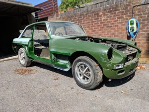 1977 MG BGT Project For Sale