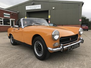 1970 MG Midget For Sale