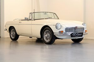 1964 MG B 1.8 Roadster For Sale