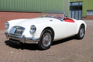 1959 MG A   € 47.500 For Sale
