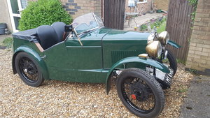 MG Midget ' M ' Type.1930 Excellent condition. For Sale