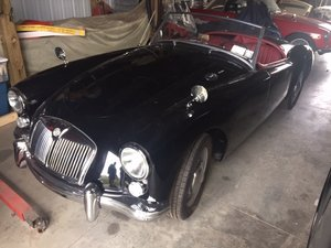 1960 MG - MGA MK1 $28,500 negotiable For Sale