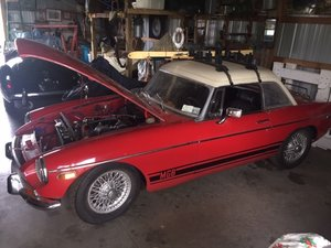 1970 MG - MGB $8,500 negotiable For Sale