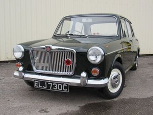 1965 MG 1100 For Sale