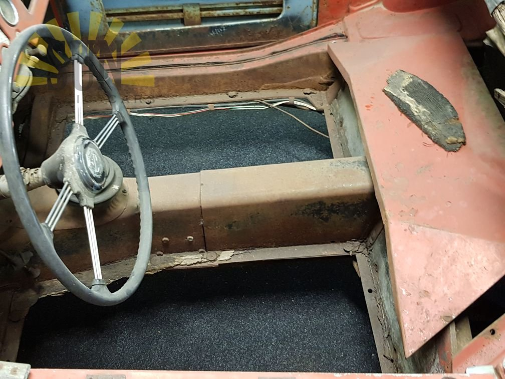 MGA 1959, very good basis for restoration For Sale (picture 6 of 6)