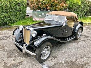 1953 MG - TD MKI For Sale