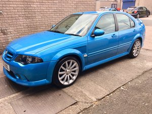 "2005 MG ZS 120+ Hatch ""Celestial Blue"" Stunning!"