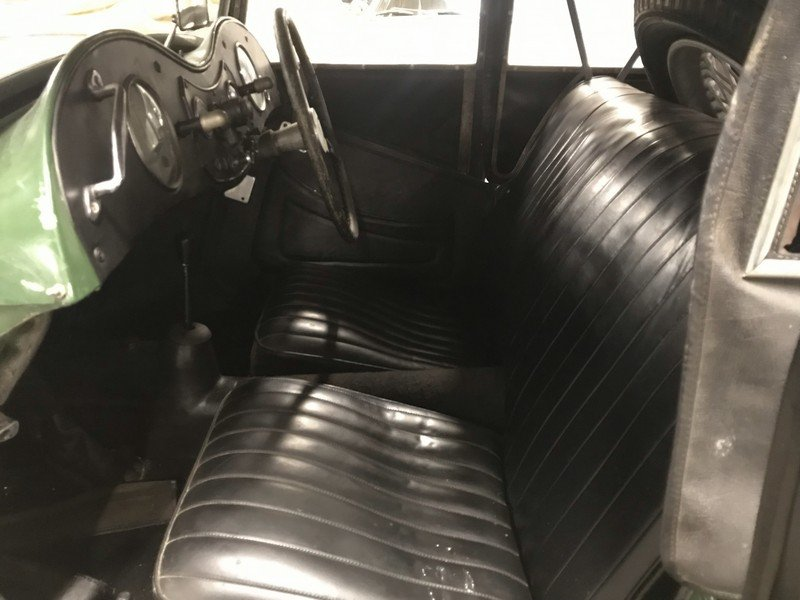 1948 MG TC For Sale (picture 3 of 6)