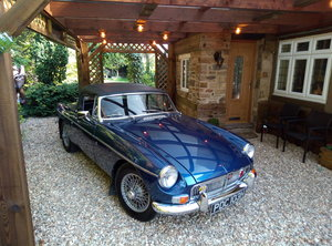 1969 MGB ROASTER IMMACULATE  EXAMPLE  For Sale
