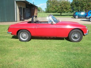 1965 1964 MG Roadster For Sale For Sale