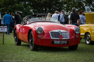 1959 Lovely MGA 1600 with a little more 'poke' For Sale
