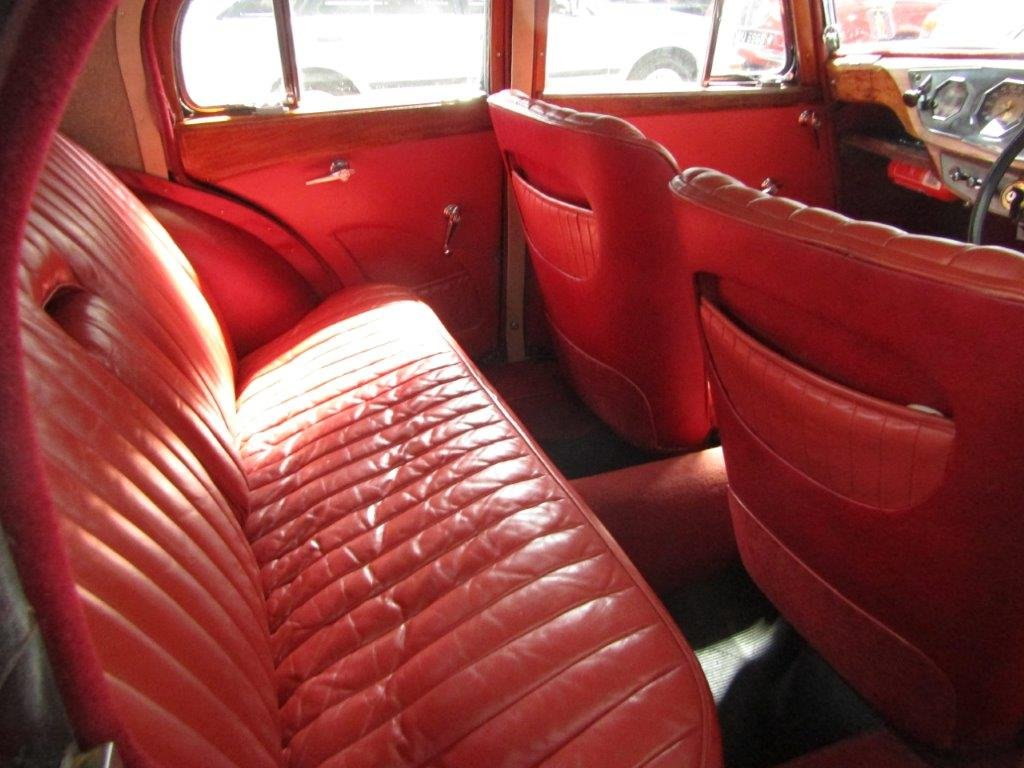 1939 MG WA Saloon at ACA 15th June  For Sale (picture 3 of 6)