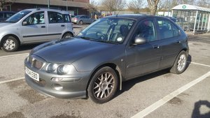 2004 Nearly a Classic, great runner and smart For Sale