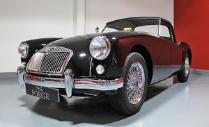 1957 MGA MK1 1800 Roadster For Sale