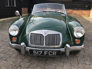 1963 mga twin cam conversion barons clasic auction june 4 2019  For Sale