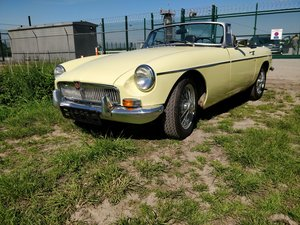 1969 MGB Roadster '69  For Sale