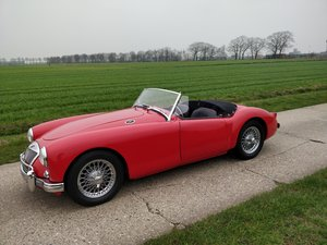 1957 MGA '57 For Sale
