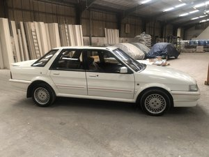 1989 Great Condition MG Montego