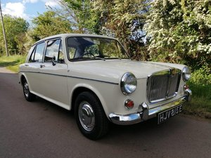 1967 MG 1100 at ACA 15th June  For Sale