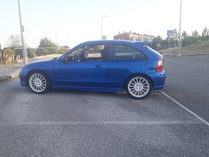 2001 MG ZR 1.8 For Sale