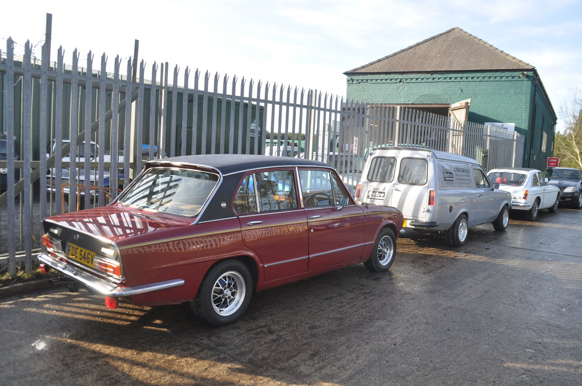 We buy any classic and retro car. Wanted (picture 3 of 6)