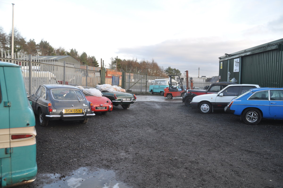 We buy any classic and retro car. Wanted (picture 4 of 6)