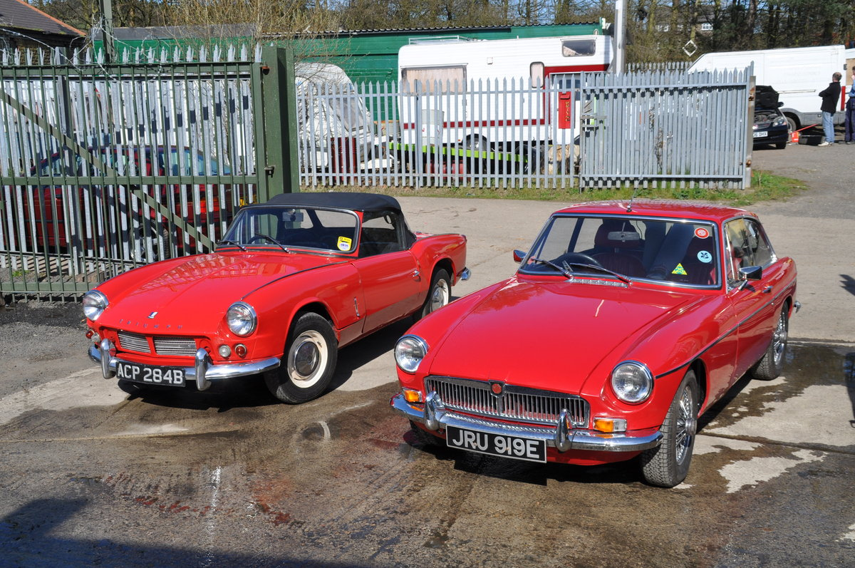 We buy any classic and retro car. Wanted (picture 6 of 6)