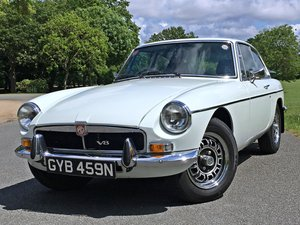 Picture of 1974 FACTORY V8. DEPOSIT TAKEN SOLD