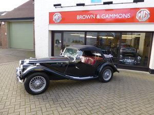 Picture of 1954 MG TF 1500 SOLD