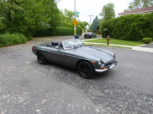1974 MGB With Overdriver Very Presentable Driver For Sale