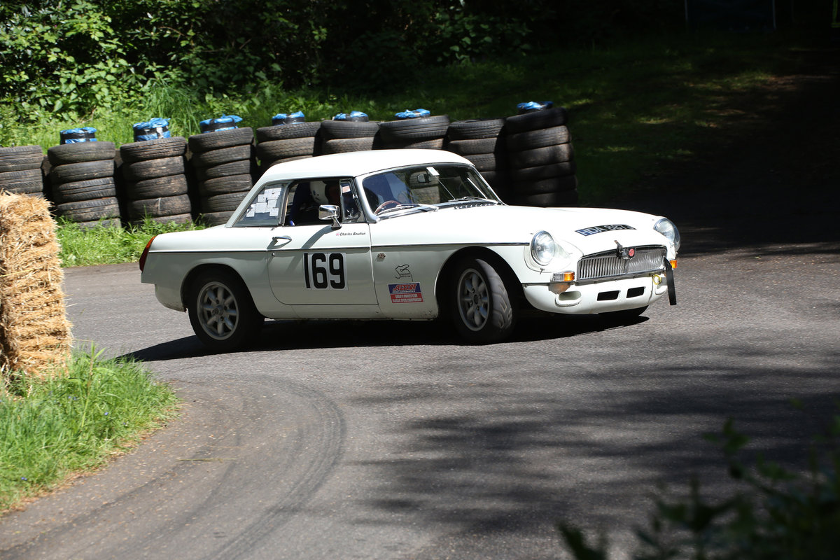 1970 MGB Roadster For Sale (picture 6 of 6)