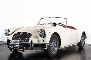 1956 MG A first series  For Sale