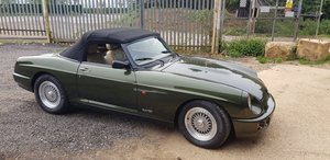 Picture of 1995 Low Mileage MGR V8 Roadster SOLD