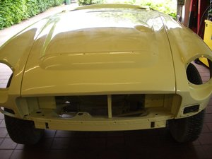 MGC Roadster 1969 For Sale