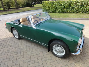 1973 MG Midget MKIII For Sale
