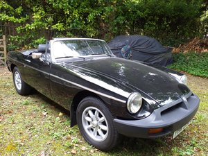 1978 MGB 1 owner for last 31 years,MOT  20 April 2020 For Sale