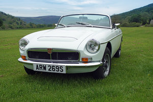 MBG Hire | self-drive MGB Roadster For Hire