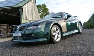 2004 MG XPower 4.6 SV 2d For Sale