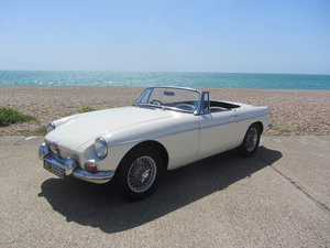 1967 MGB Roadster  For Sale