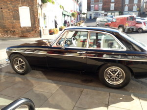 1971 MGB GT GREAT CONDITION For Sale