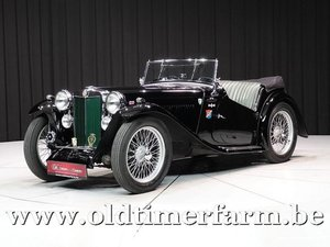 1936 MG TA '36 For Sale