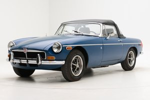 MGB 1973 For Sale by Auction