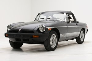 MGB LIMITID EDITION 1979 For Sale by Auction