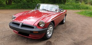 1978 Very Pretty MGB Roadster  For Sale