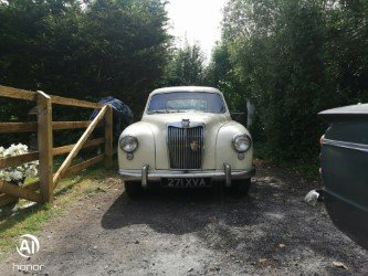 1955 mg  magnette SOLD (picture 1 of 6)