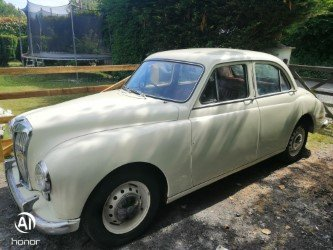 1955 mg  magnette SOLD (picture 2 of 6)