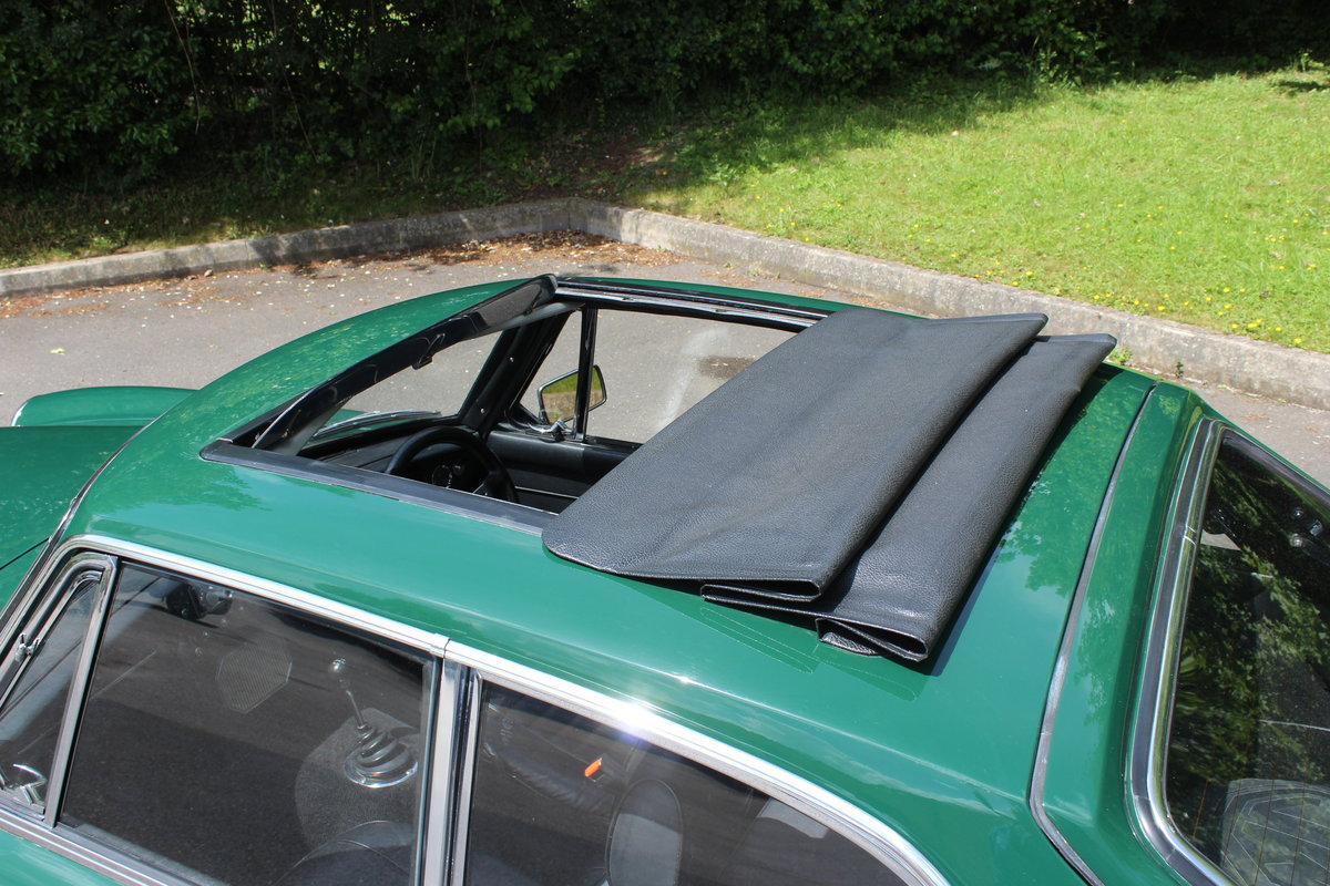 1968 MGC GT - OVERDRIVE - SOLD - MORE REQUIRED SOLD (picture 6 of 6)