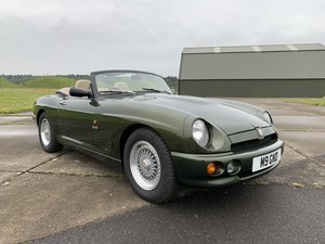 1994 MG RV8 - A very rare car For Sale