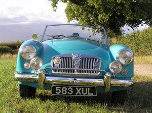 1959 MGA 1500cc For Sale