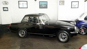 1982 MG MIDGET 1500 For Sale